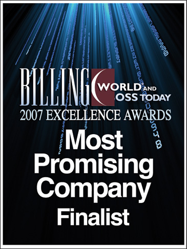 Billing World Excellence Awards Recognize nTels as a Most Promising OSS Vendor