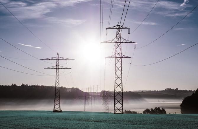 우즈베키스탄 전력공사 AEM 사업의 Power Business Support System