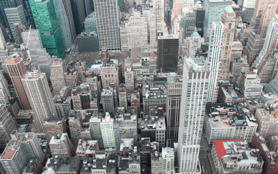 수원시 사물인터넷기반 스마트 빌딩