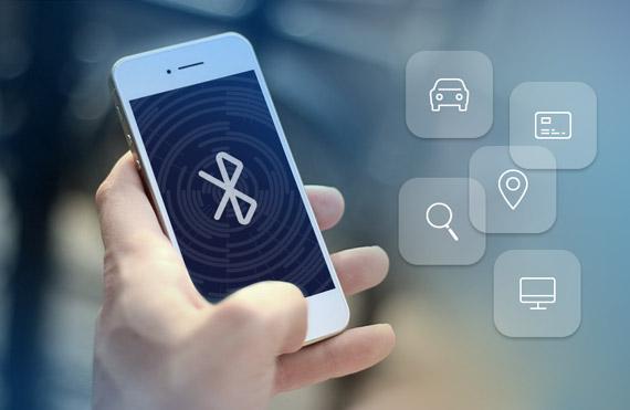 SK hynix Smart Tag Service
