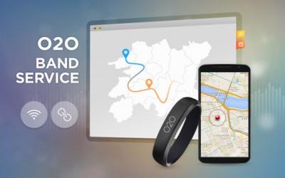 O2O밴드 서비스 플랫폼 개발
