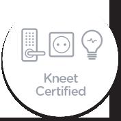 Kneet Certified