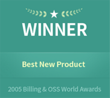 2005 Billing&OSS World Awards