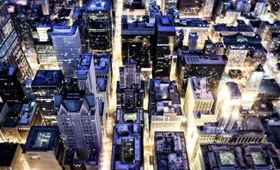Smart Building클라우드 기반의 혁신적인 도시 단위 통합 빌딩 관리 솔루션