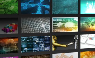 Digital Signage상황인지형 IoT 디스플레이 솔루션
