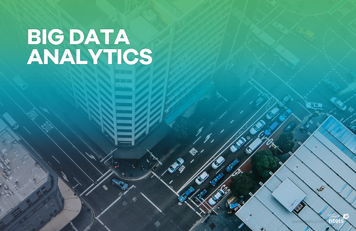 NTELS Developed Big Data-based Traffic Accident Prediction Service