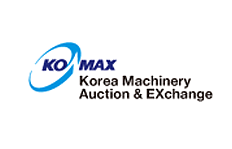 KOMAX - Korea Machinery Auction & EXchange