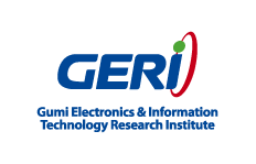 GERI - Gumi Electronics & Information Technology Research Institute
