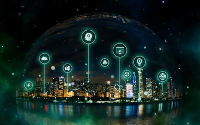 AI기반의 Hyper-Connectivity 빌딩 구현