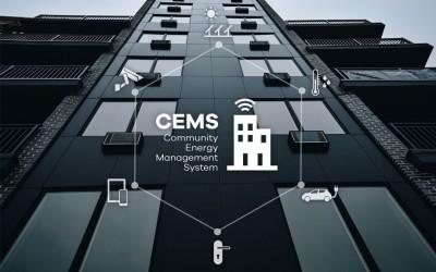 Community EMS, CEMS의 지속가능성은? 에너지 융합형 공동주택 운영 플랫폼