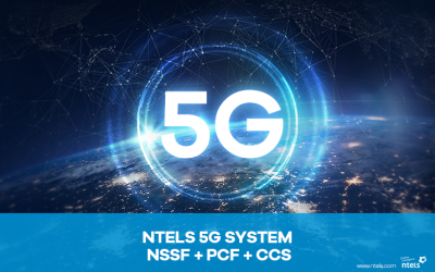 NTELS Offers 5G Systems to SK Telecom