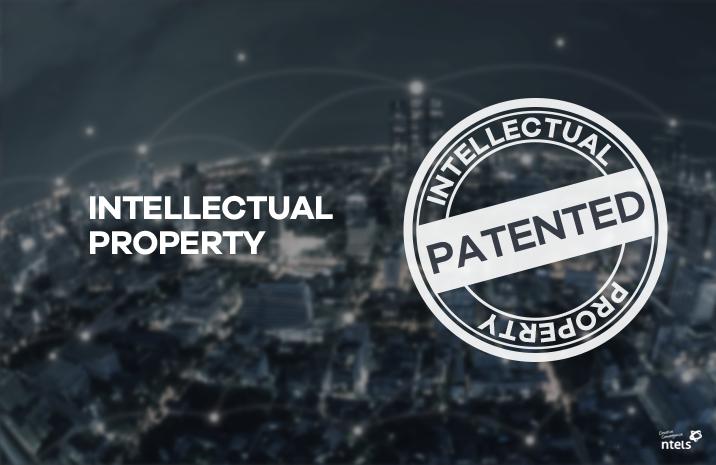 엔텔스, IoT 플랫폼 관련 국내 특허권 취득
